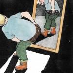 ollie-spiegelkleur