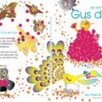 01 De avonturen van Gus de Mus