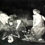 13 Narcisus II