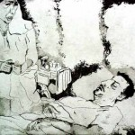 21 Ato Tolbukin en zijn verpleegster