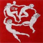 61 De dans naar Matisse