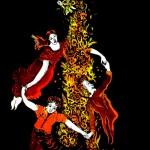 71 Kerstmis in de hel